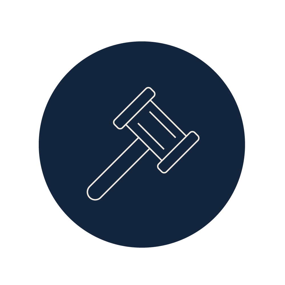 ERB Litigation icon
