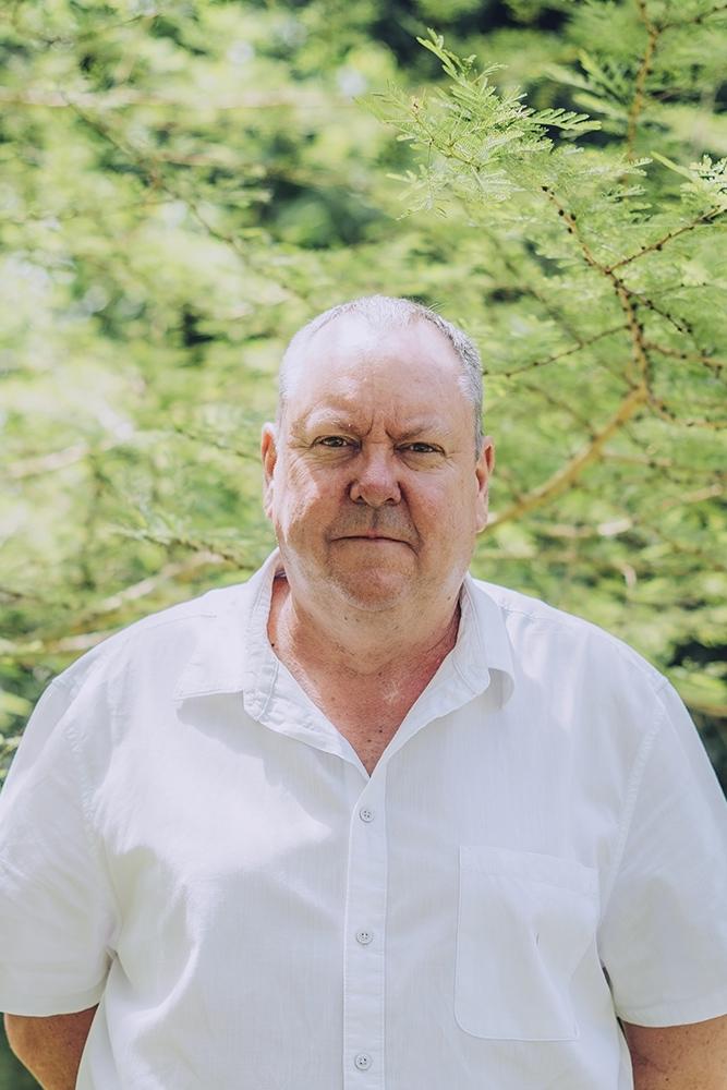 Gareth ERB