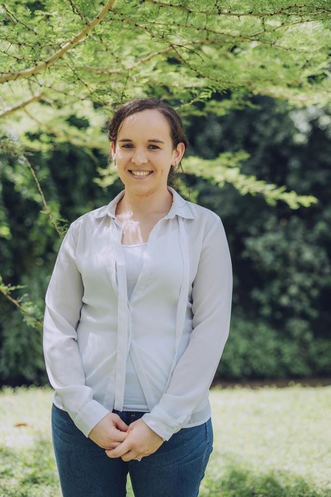 Maritza ERB portrait